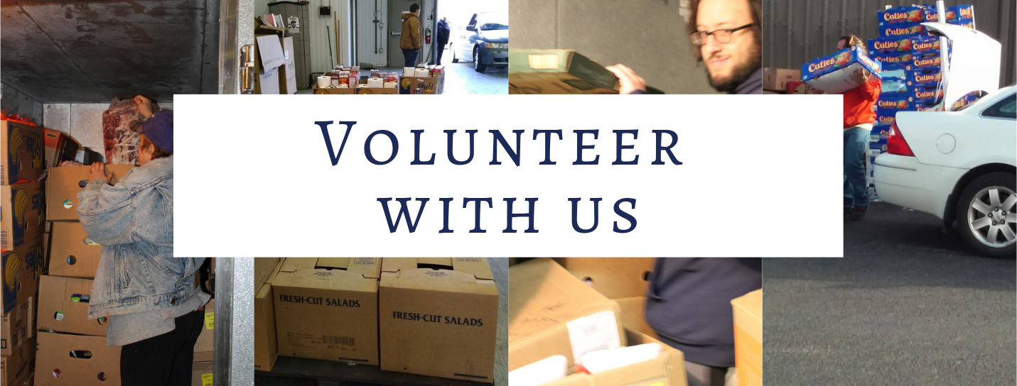 Volunteer Sauk Valley Foodbank